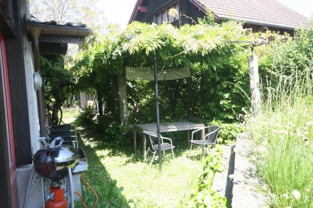 Attraktives 3-Zimmer-Haus mit Garten, im Dorfkern von Berg S 11165966