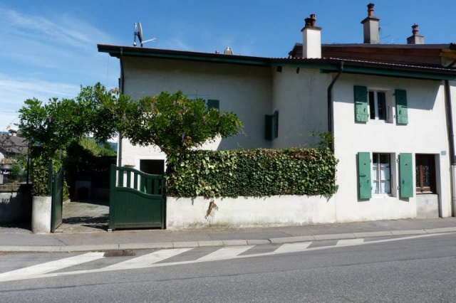 Charmante maison 18ème / Charming 18th century village house 12365944