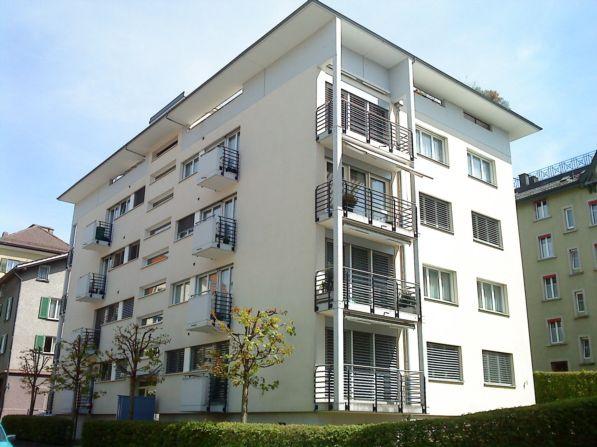 2.5 Zimmer Studenten Wohnung moderner Ausbau 11657288