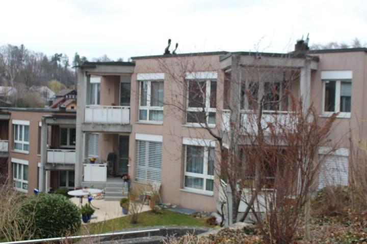 neu renovierte 3 1/2-Zimmer-Dachwohnung in Ostermundigen 10590061