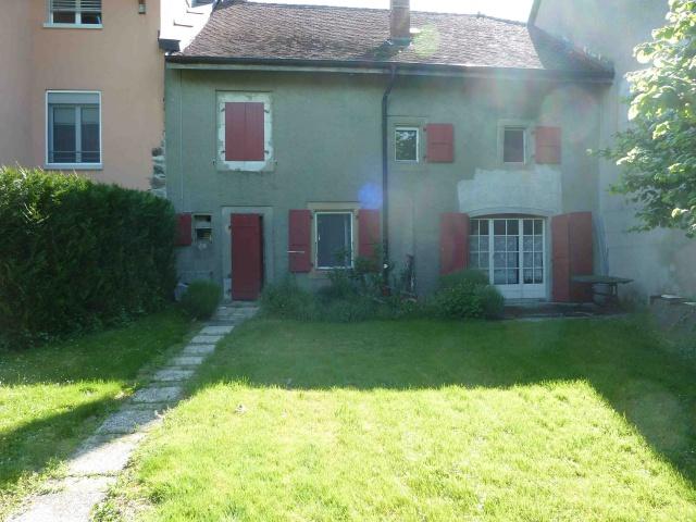 Maison villageoise à Monnaz 11426698