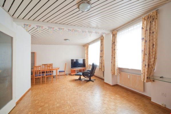 Zweizimmerwohnung Basel
