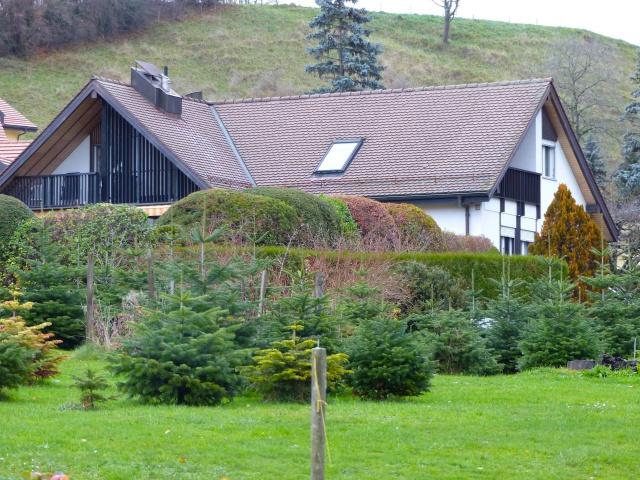 St-Légier, maison individuelle 13046198