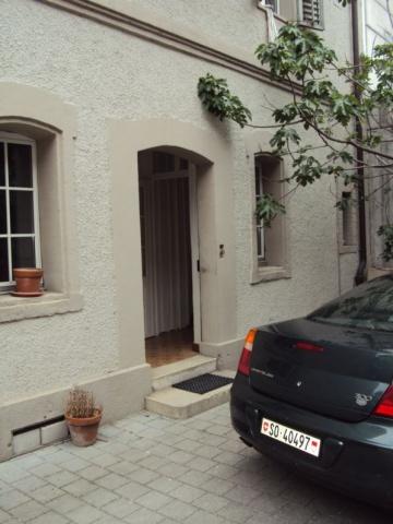 Haus mit 5 Zimmer an der Wengistrasse 13067461