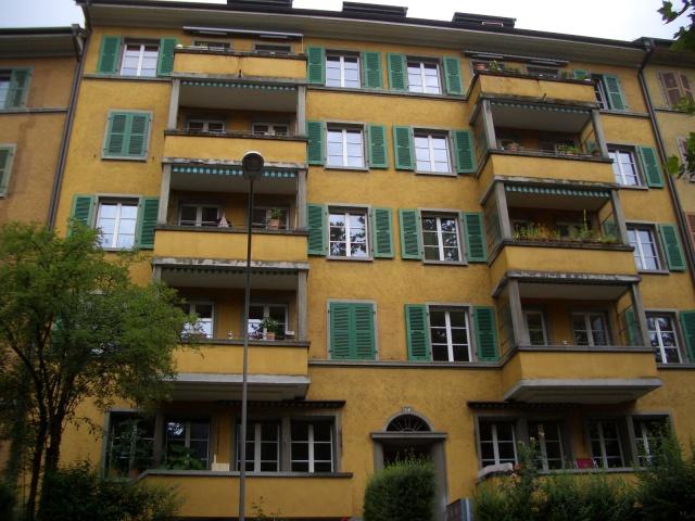 2.5-Zimmerwohnung mit schöner Fernsicht 12365561