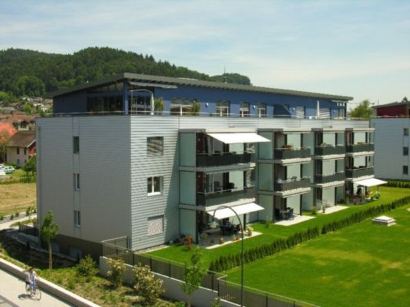 5.5-Zimmer-Attikawohnung mit Schwedenofen und Wintergarten 12365606