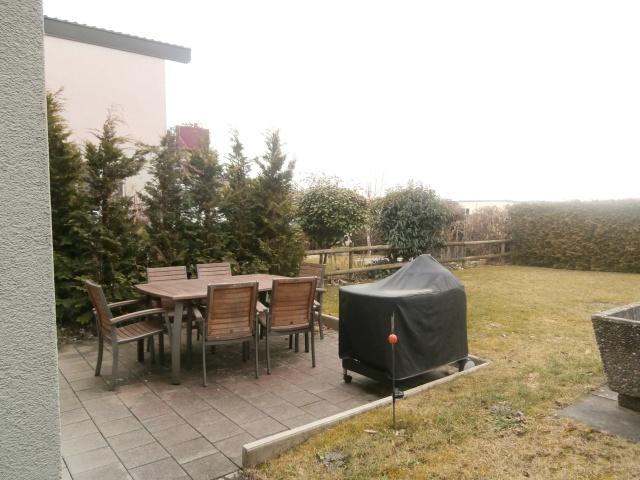 Moderne Wohnung in Bösingen 10484474