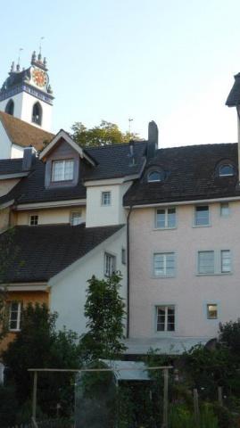 Renoviertes Einfamilienhaus mit Garten in der Altstadt 11984845