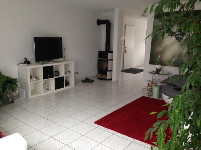 Schöne Parterre-Wohnung in Felben-Wellhausen 13887512