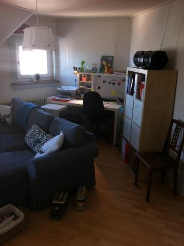 3,5 Zimmer-Studentenwohnung 10590027