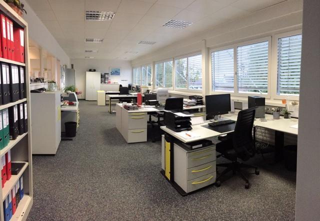 Geschäftsliegenschaft mit Alpenblick 13726742