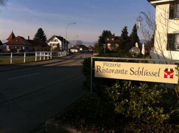Restaurant Schlüssel 10926405