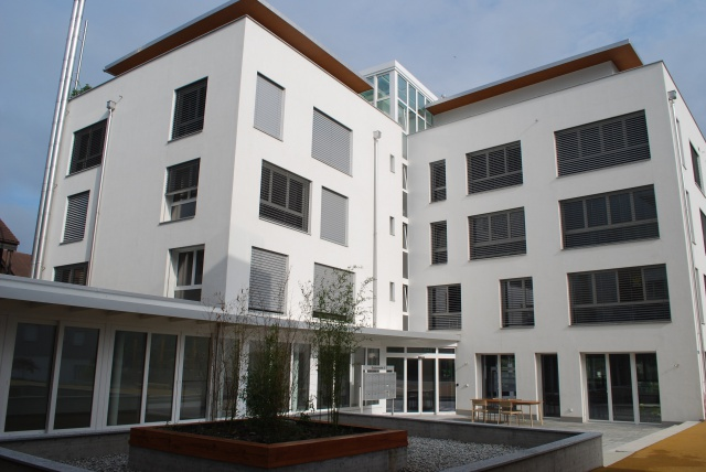 Diverse 3 1/2 - Zimmerwohnungen in Susten 11964058