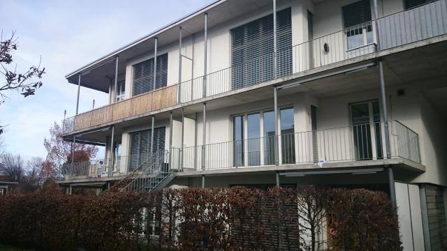 Ruhiges Wohnen im Jolag-Gut 13914868
