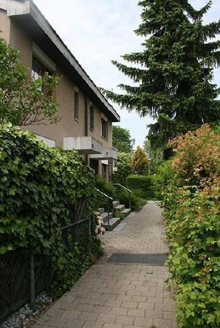 Ruhig gelegene Doppelhaushälfte in Muttenz zu vermieten 10997468