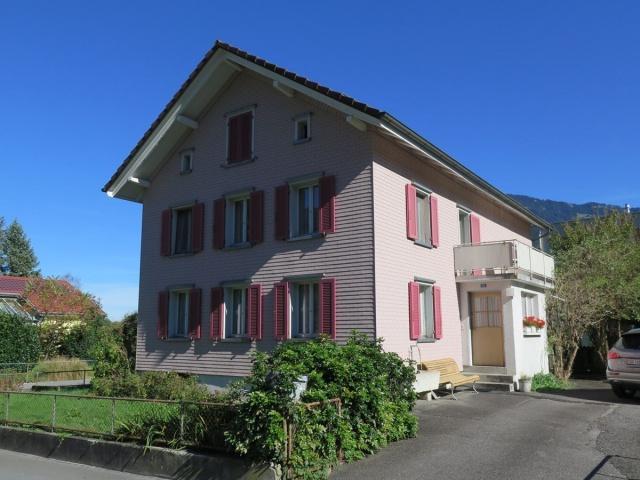 Einfamilienhaus an zentraler Lage mit Erweiterungspotenzial
