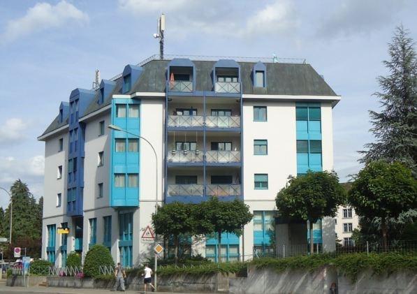 4.5-Zimmer-Dach-Wohnung direkt beim Spelteriniplatz 12111191