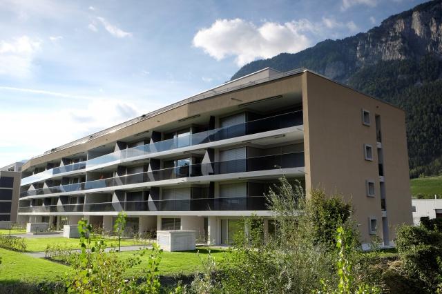Erstvermietung - Modernes Wohnen im neuen Wohnquartier Ardis 13035352