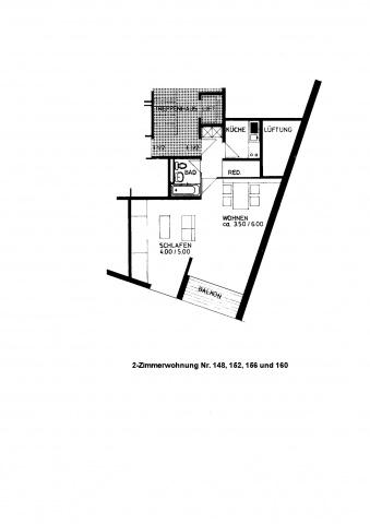 Gemütliche 2-Zimmerwohnung 13257348