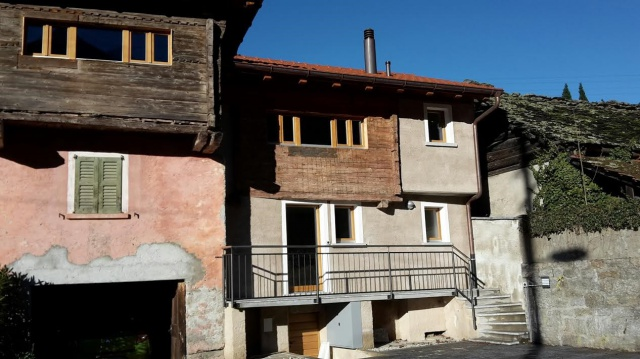 Casa nucleo Ludiano 11795115