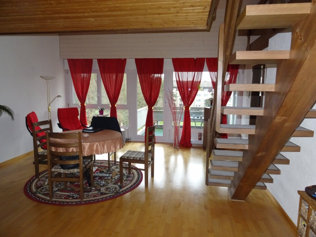 3.5-Zimmerwohnung mit Galerie 13790768