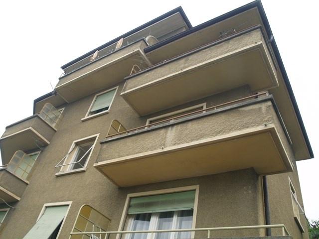 appartement de 2.5 pièces avec balcon