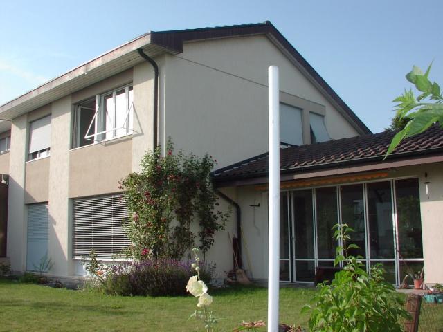 Haus mit Garten 11636059