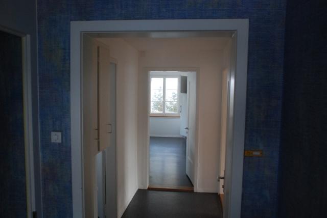 2,5 Zimmer Wohnung