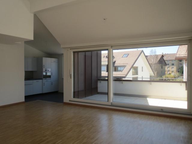 Superbe appartement de 5,5 pièces en duplex 10620728