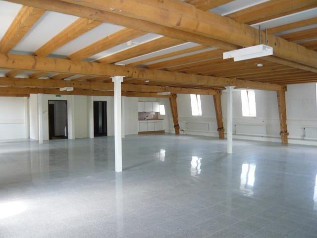 Ideal für KMU / Gewerberäume 300 m2