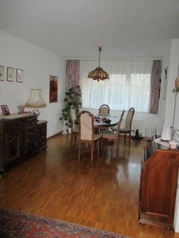 à louer à Sierre, agréable appartement de 4.5 pièces