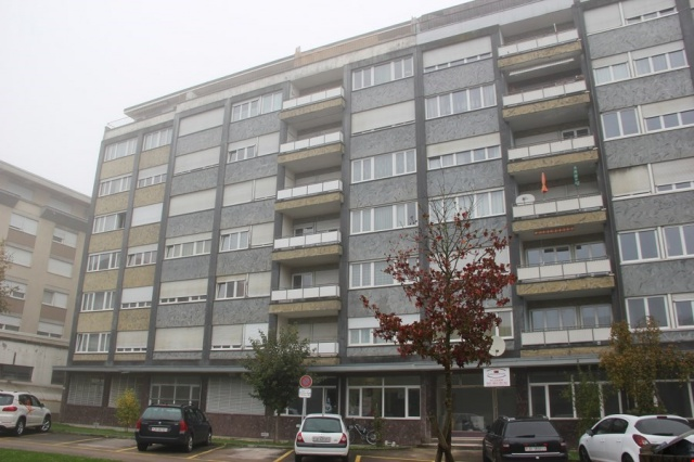 Delémont - Bureau 5 pièces - 94 m2