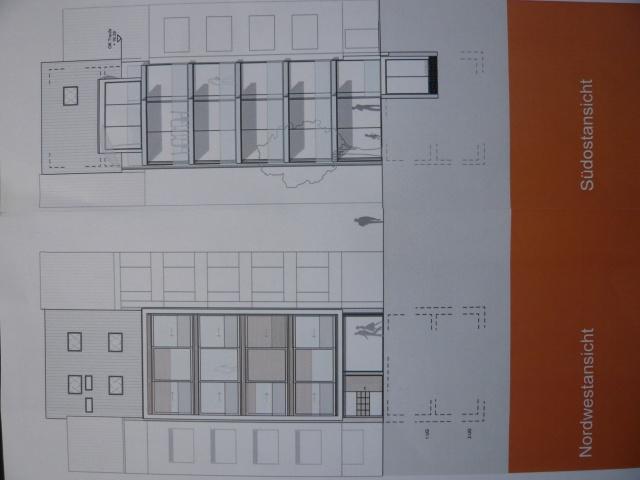 Verkaufs-Büro-und Lagerräume EG Nähe Basel SBB 11993984