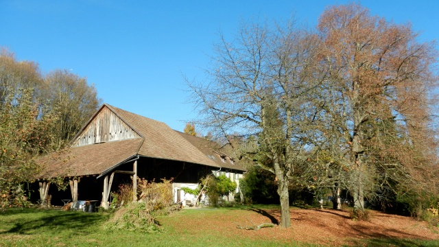 Idyllisch gelegenes Bauernhaus 12999574