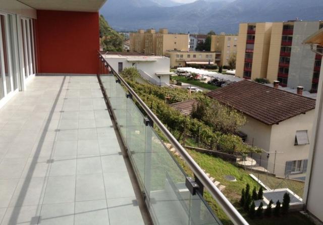 Grande 4-1/2 grosse Wohnung 11657325