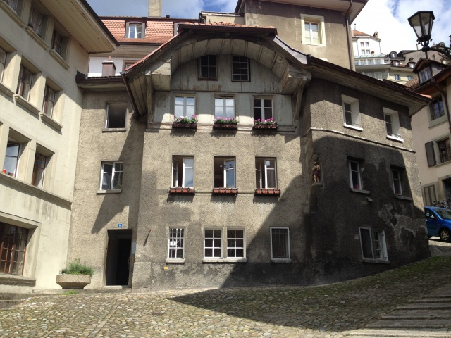 Vielle Ville de Fribourg 11952243