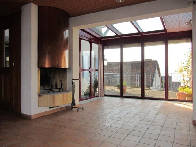 Appartement de 5 pièces seul dans maison vigneronne 10674042
