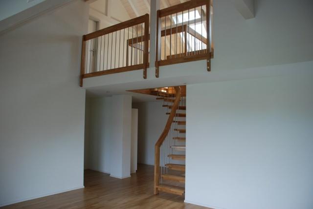 exklusive Dachwohnung mit Galerie 12421460