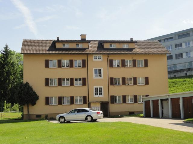 2-Zimmerwohnung 11645878