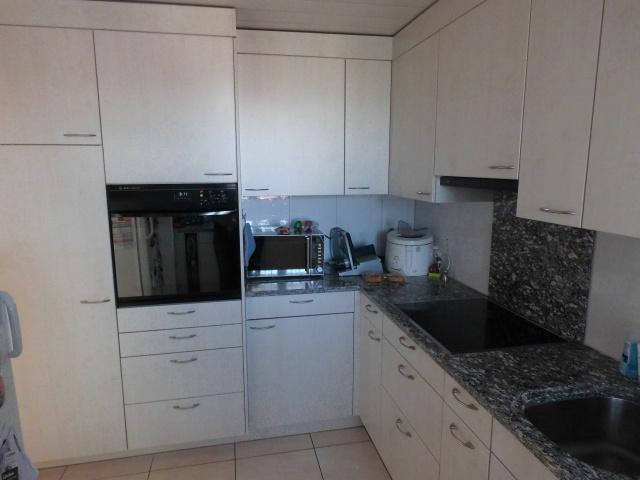 Suchen Nachmieter für schöne Doppeleinfamilienhaus Wohnung 10654321