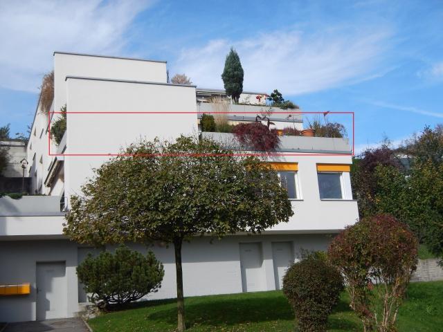 5 1/2 Zimmer-Terrassenwohnung, Willisau