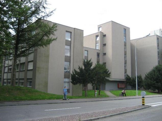1-Zimmer Wohnung 13887268