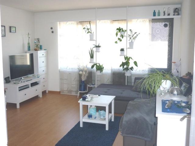 Schöne 3-Zi Wohnung mit Aussicht an attraktiver Lage! 10939180