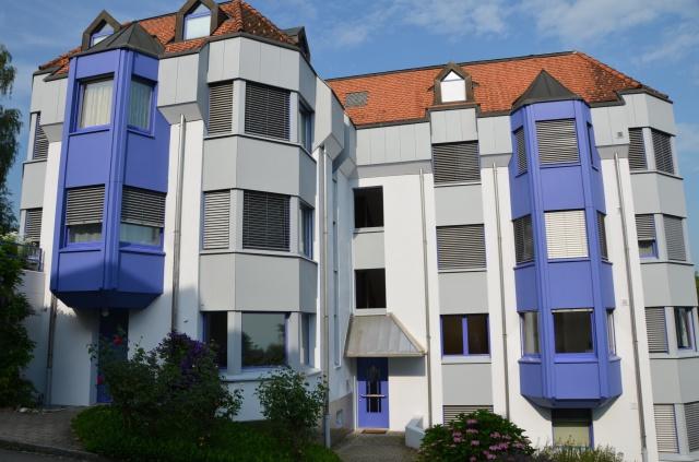 Geräumige Wohnung mit Blick auf den See 13840348