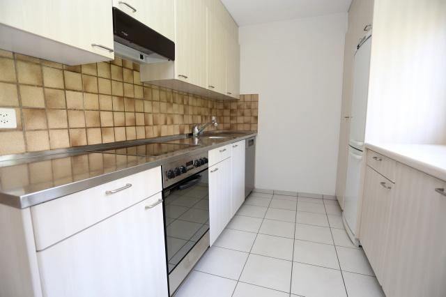 Geräumige 4.5 Zimmerwohnung an guter Wohnlage! 12004954