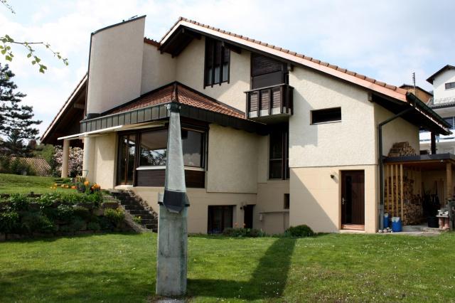 Magnifique Villa dans quartier tranquille à louer ! 13886102