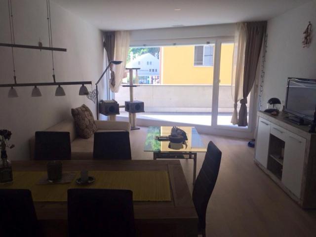 2 1/2 Zimmer wohnung im Zentrum von Chur 11705124