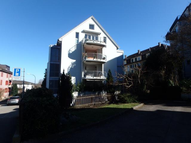 Schöne 4.5 Zimmer Wohnung zu vermieten mit Garten