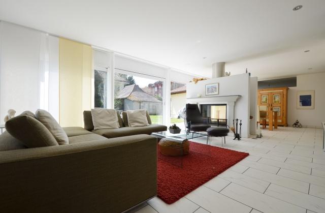 9-Zimmer-Stadthausvilla auf Berner Stadtboden 10664885