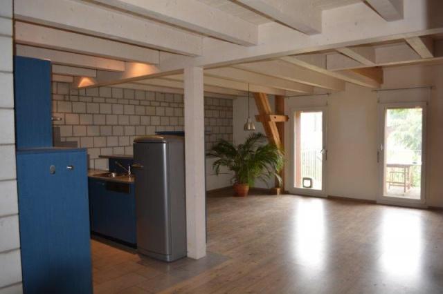Schöne grosszügige 4 1/2 - Zimmer-Wohnung inkl Galerie im Ba 11027731